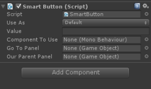 Smart Button without editor